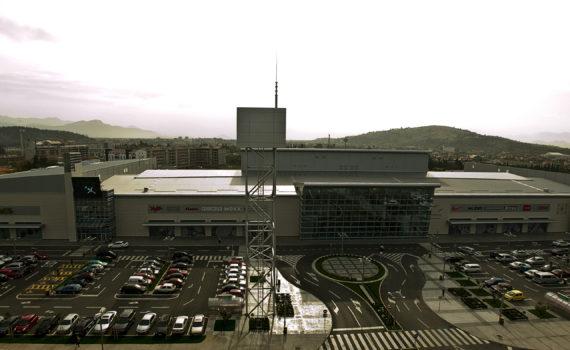 DELTA CITY - Podgorica