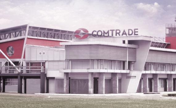 COMTRADE - Beograd