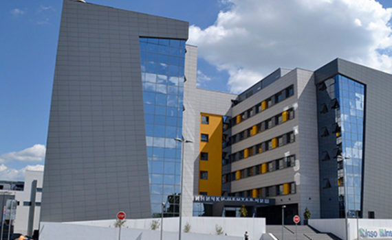 Klinicki Centar Nis